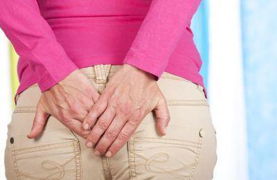 20 solutions contre les hémorroïdes