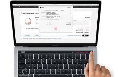 À la veille d'annoncer son nouveau MacBook Pro, Apple gâche la surprise