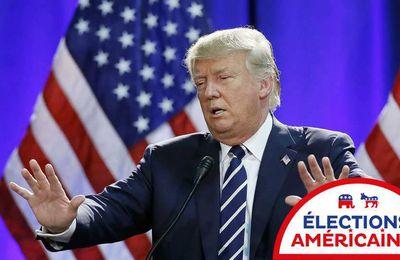En difficulté, Donald Trump va t-il arrêter les collectes de fonds ?