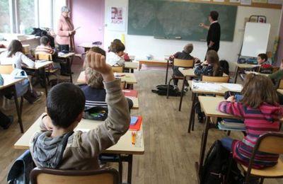 Le nombre d'inscrits au concours des enseignants est en hausse