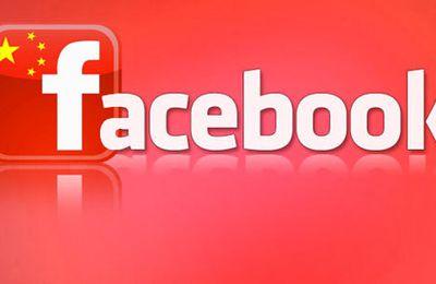 Facebook développe un outil de censure pour revenir en Chine