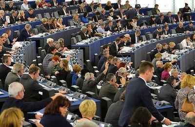 Quand un parti européen anti-européen détourne des subventions... européennes !