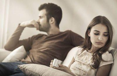 5 très mauvaises raisons de rester en couple