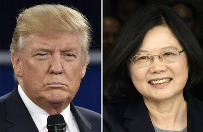 Diplomatie. Taïwan refuse d'être un pion entre les États-Unis et Pékin