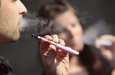 E-cigarette : des experts tirent un premier bilan