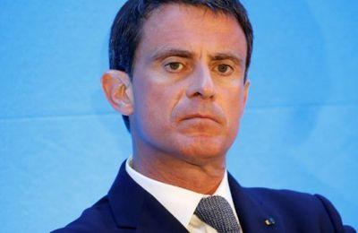 Présidentielle : l'annonce de Valls à la primaire de gauche est imminente