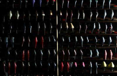 Pourquoi les pointures de souliers ne sont pas en centimètres ?