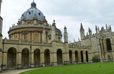 Il réclame 1,2 million d'euros à l'Université d'Oxford
