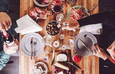 10 aliments qu'il ne vaudrait mieux pas manger le soir