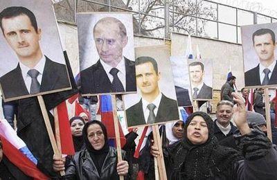 L'Occident est pris de panique: Bachar el-Assad va visiter Alep