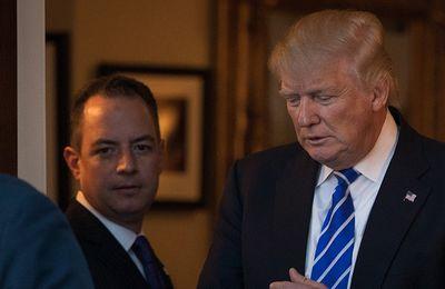Le nouveau bras droit de Trump lui avait conseillé de retirer sa candidature en octobre