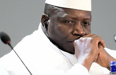 Gambie: le président sortant conteste enfin les résultats