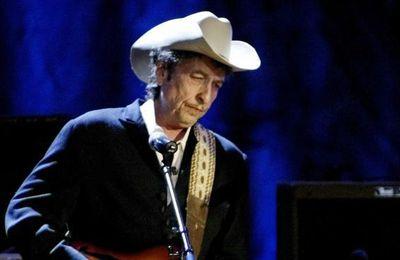 Finalement, Bob Dylan n'est pas venu récupérer son Nobel