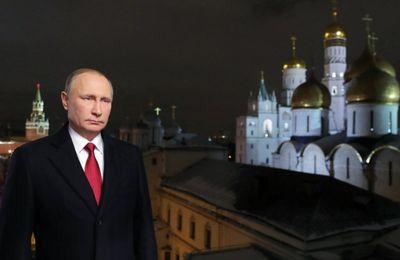 La fuite en avant perpétuelle du populisme russe
