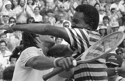 Le père du tennisman Yannick Noah est mort