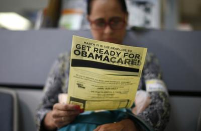 Etats-Unis : le Congrès vote pour le démantèlement de l'Obamacare