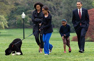 Barack Obama, l'homme qui voulait changer l'Amérique