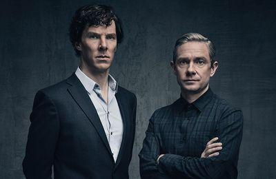 Les regards sont tournés vers le Kremlin après la fuite du dernier épisode de «Sherlock»