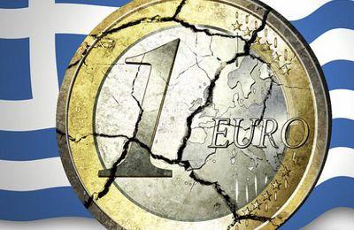Les documents secrets du FMI sur la Grèce