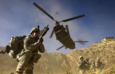 Trois réalités dont on ne vous parle pas au sujet de l'Afghanistan