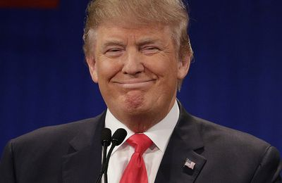 Trump invité à s'exprimer devant le Congrès
