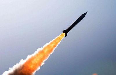 La Grande-Bretagne a tiré un missile nucléaire sur les Etats-Unis