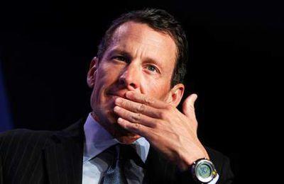 Lance Armstrong devant la justice américaine