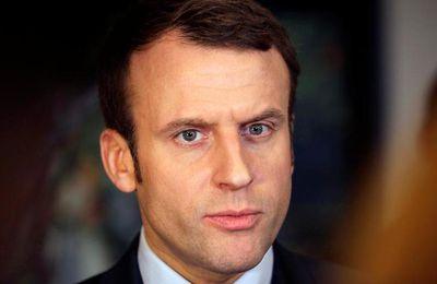 Macron : le courage de dénoncer les crimes de la colonisation