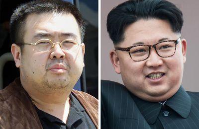Kim Jong-nam représentait-il une menace pour son demi-frère Kim Jong-un ?