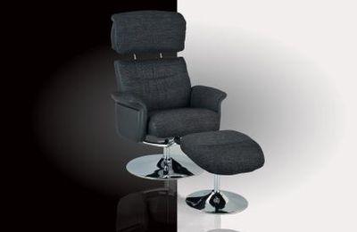 Les fauteuils relax lectriques les fauteuils de relaxation choix et util - Solde fauteuil relax ...