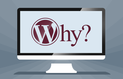 Why WordPress is perfect choice for professional website development?