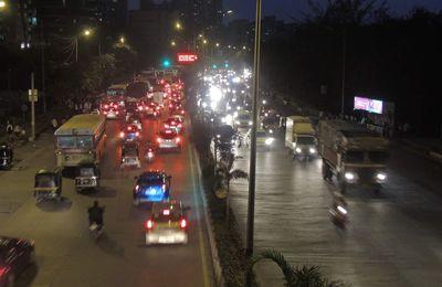 Fiche Pratique: les moyens de transport à Bombay