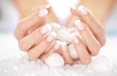SOS mains seches, soins des mains, mains sèches