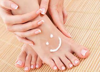 Pédicure, soins des pieds,De jolis pieds pour l'été? Ras le bol des pieds shrek?