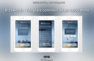 Bizzwords : l'Anglais commercial en 1000 mots