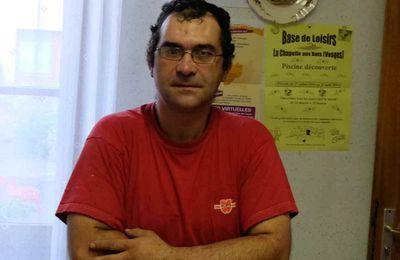 VINCENT Stéphane : CV