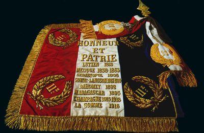Commémoration des combats du 18 juin  1940 à Les Voivres