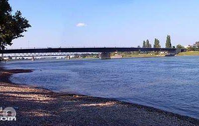 """Reportage """"Le Rhin, visages d'un fleuve"""""""