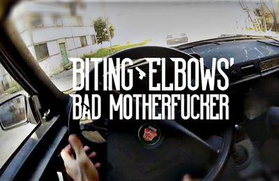 BAD MOTHERFUCKER, un clip hardboiled filmé en FPS