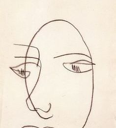Matisse - Dessins, portraits, visages d'expression