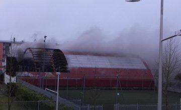 «Amiens Nord: la sécurité doit être renforcée et le gymnase Jean Bouin reconstruit pour toute la jeunesse»
