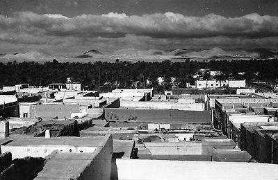 Laghouat ;photos inédites (1930-40). Partie 02.