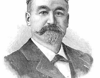 Emile Cloarec relance le théâtre populaire breton en 1898
