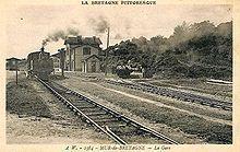 1885. Lancement du Réseau breton