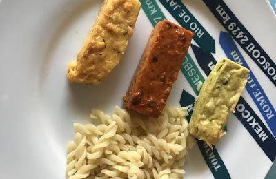 Les repas post op Sleeve : comment se faciliter la tâche ?