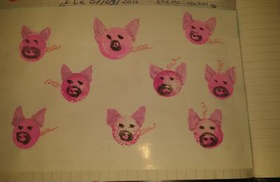 Thème cochon