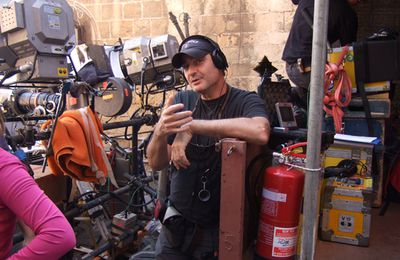 Entretien avec Pierre Aïm - Chef opérateur: De l'étalonnage photochimique aux derniers outils numériques.