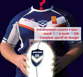 On recrute!