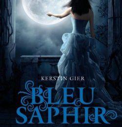 Bleu Saphir (tome 2) ; de Kerstin Gier