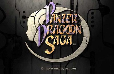 Maxou's Review #4 : Panzer Dragoon Saga (Saturn)